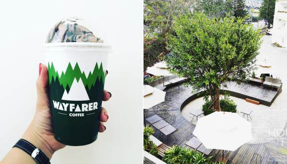 Wayfarer Coffee