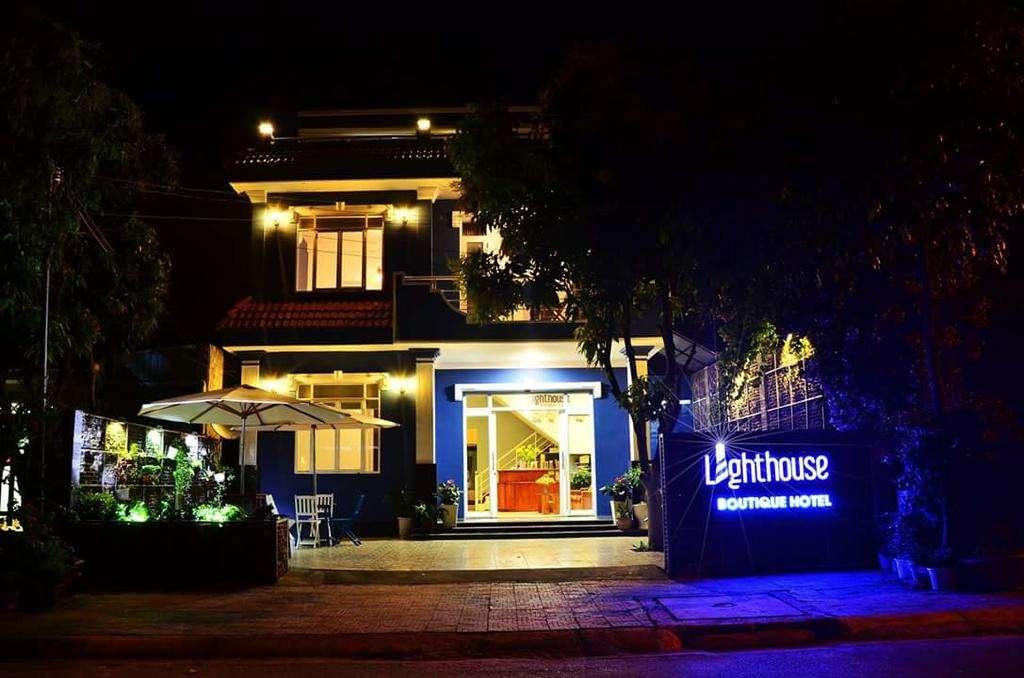 Lighthouse Boutique