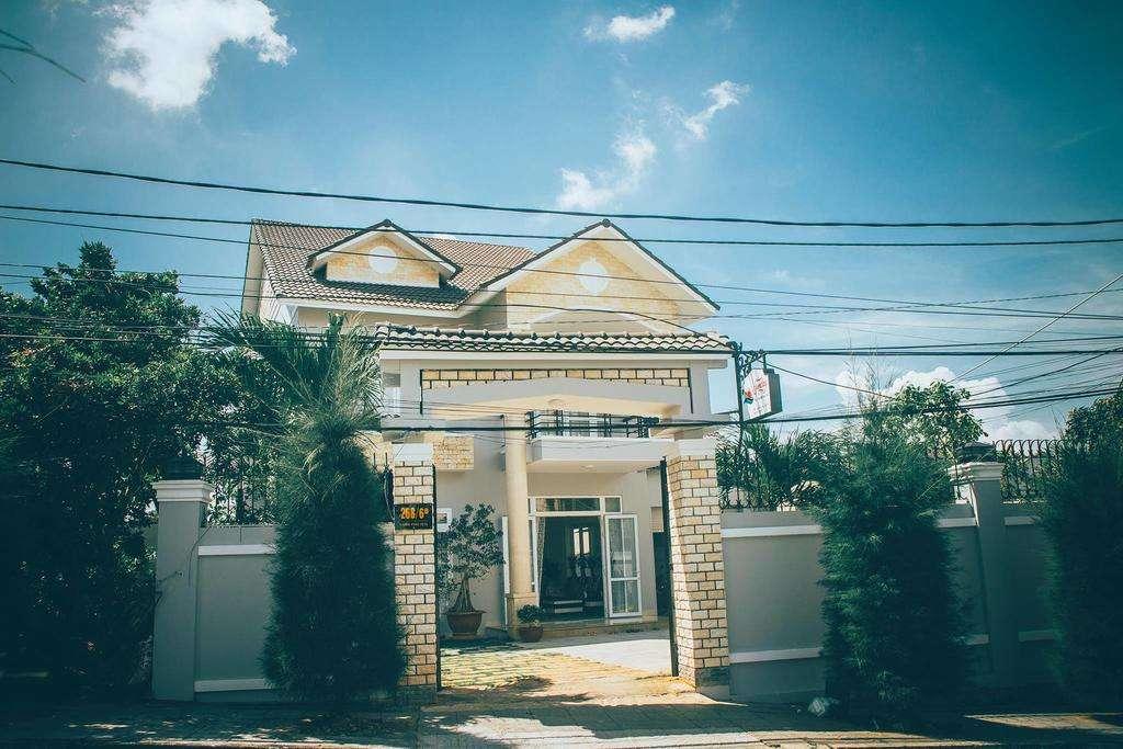 Sunday Villa Homestay