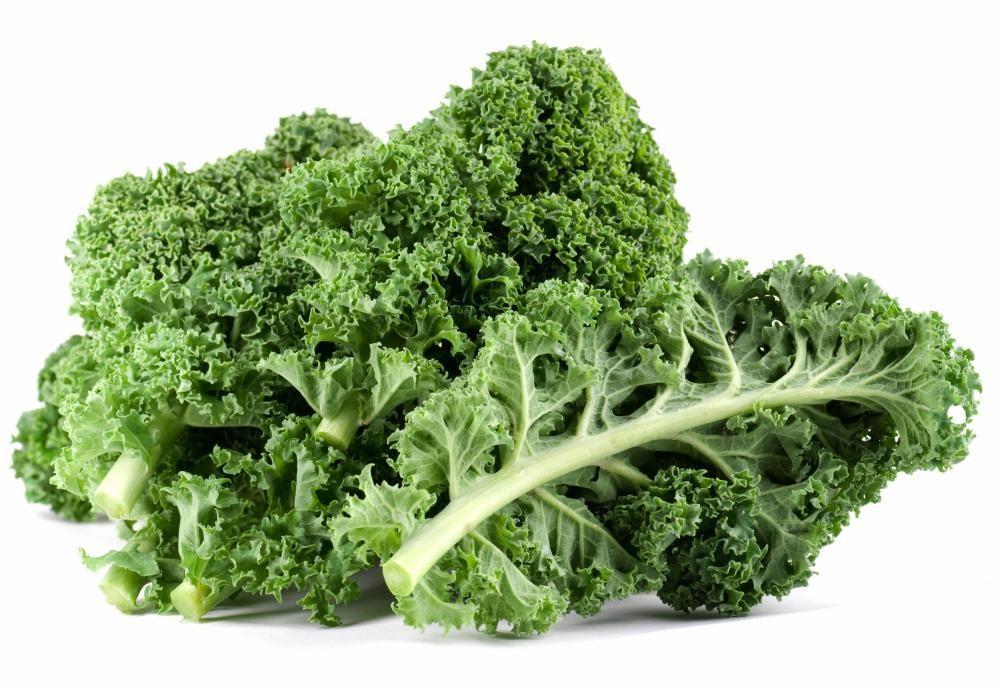 cải Kale