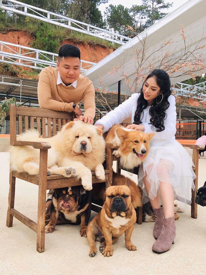 có nên đi Puppy Farm Đà Lạt