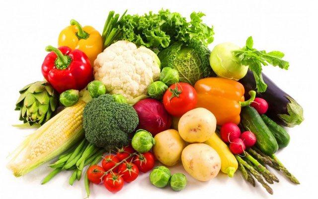 Thực phẩm hữu cơ