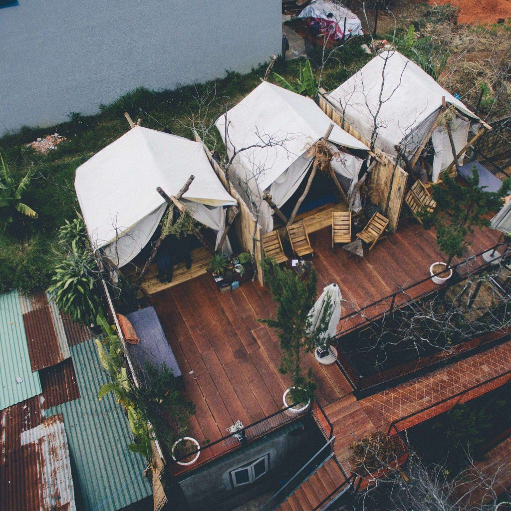 The Shelter Đà Lạt