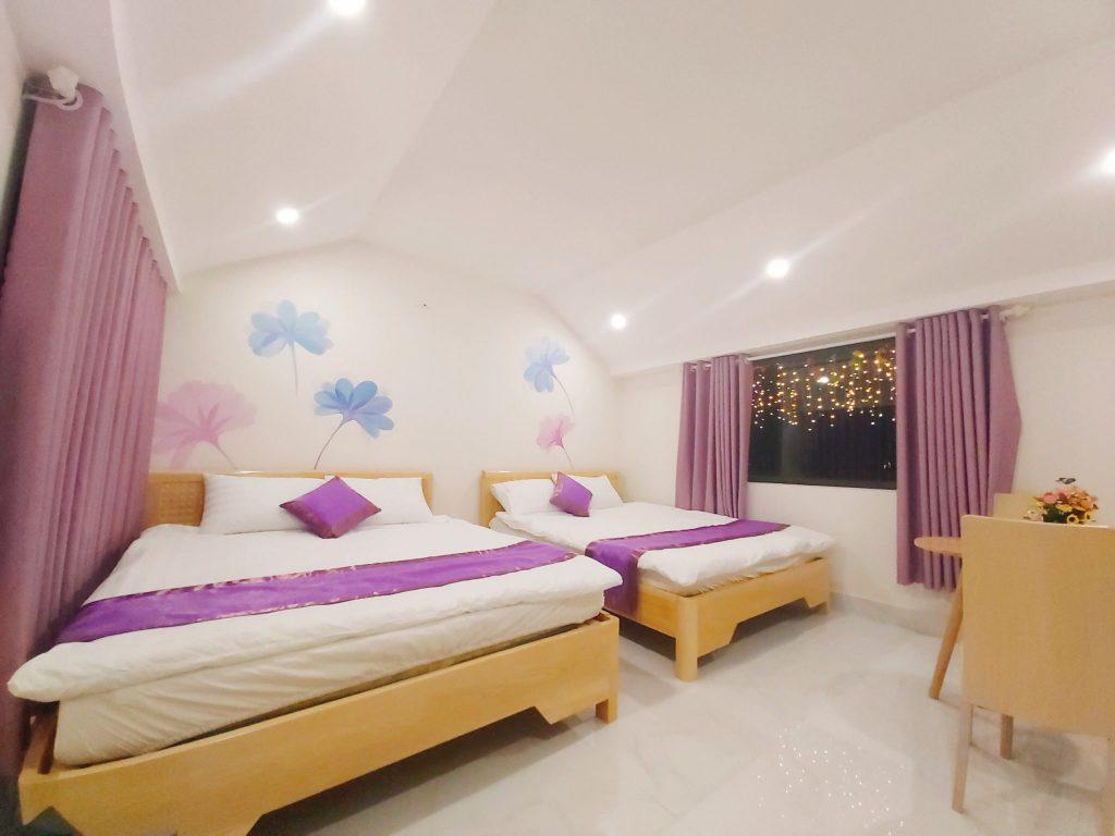 homestay binly ở Đà Lạt