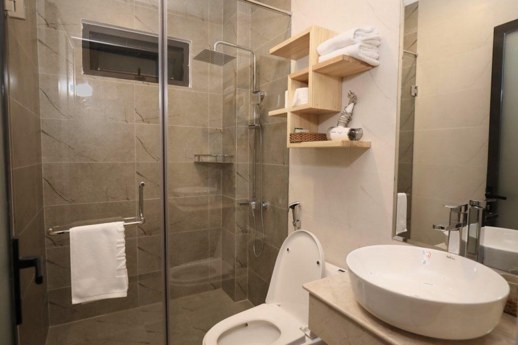 WC ở Villa Đà Lạt Serene