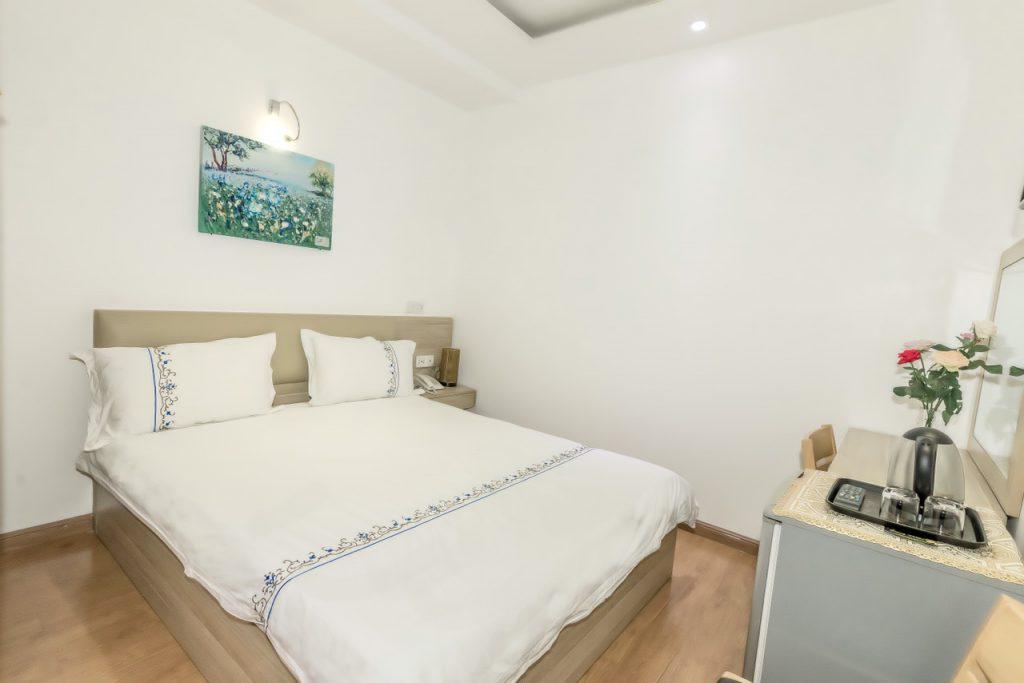 Phòng đơn khách sạn Pansy