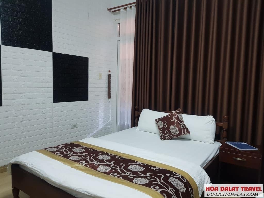 Khách sạn M&T Đà Lạt- phòng