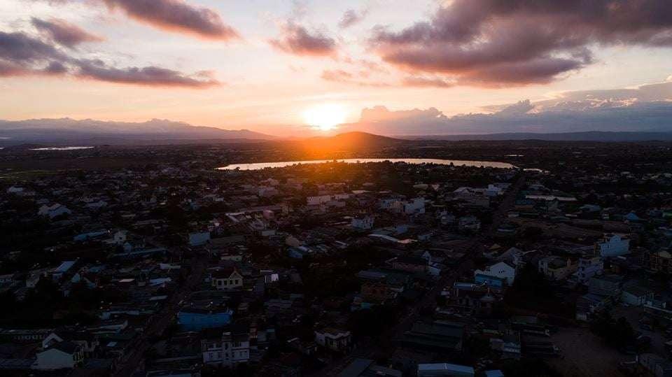 Huyện Đức Trọng Lâm Đồng