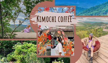 kimochi coffee