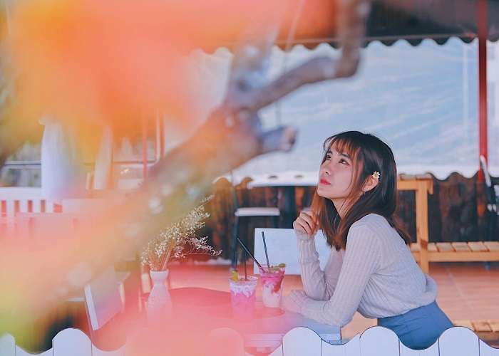 quán cafe kimochi