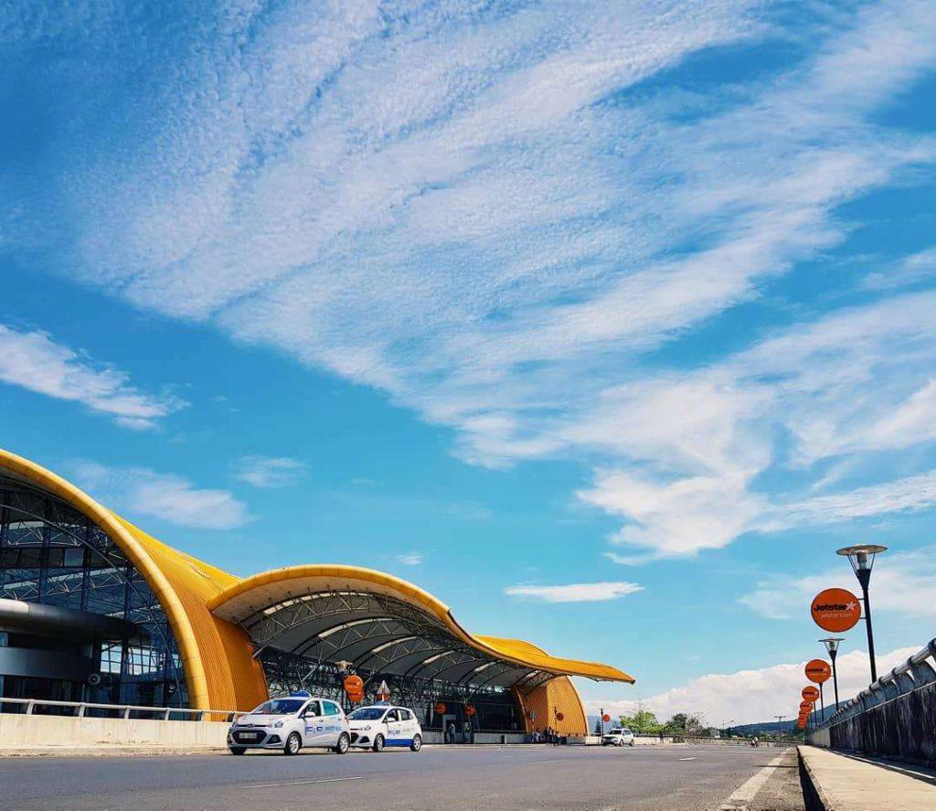 sân bay đức trọng liên khương