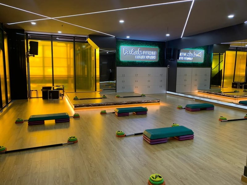 Dalat Fitness Center