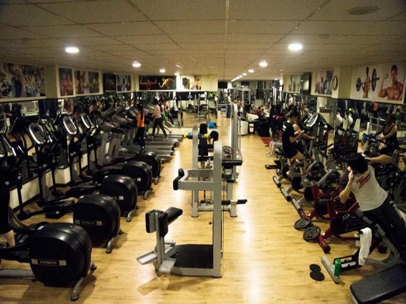 Gym Spa Rosy Đà Lạt