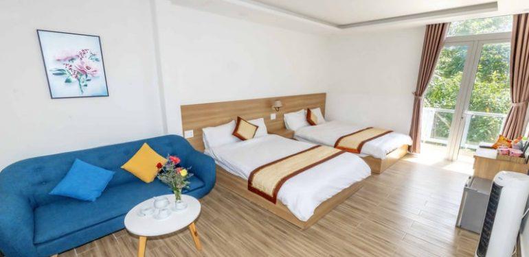 Phòng Lacami hotel