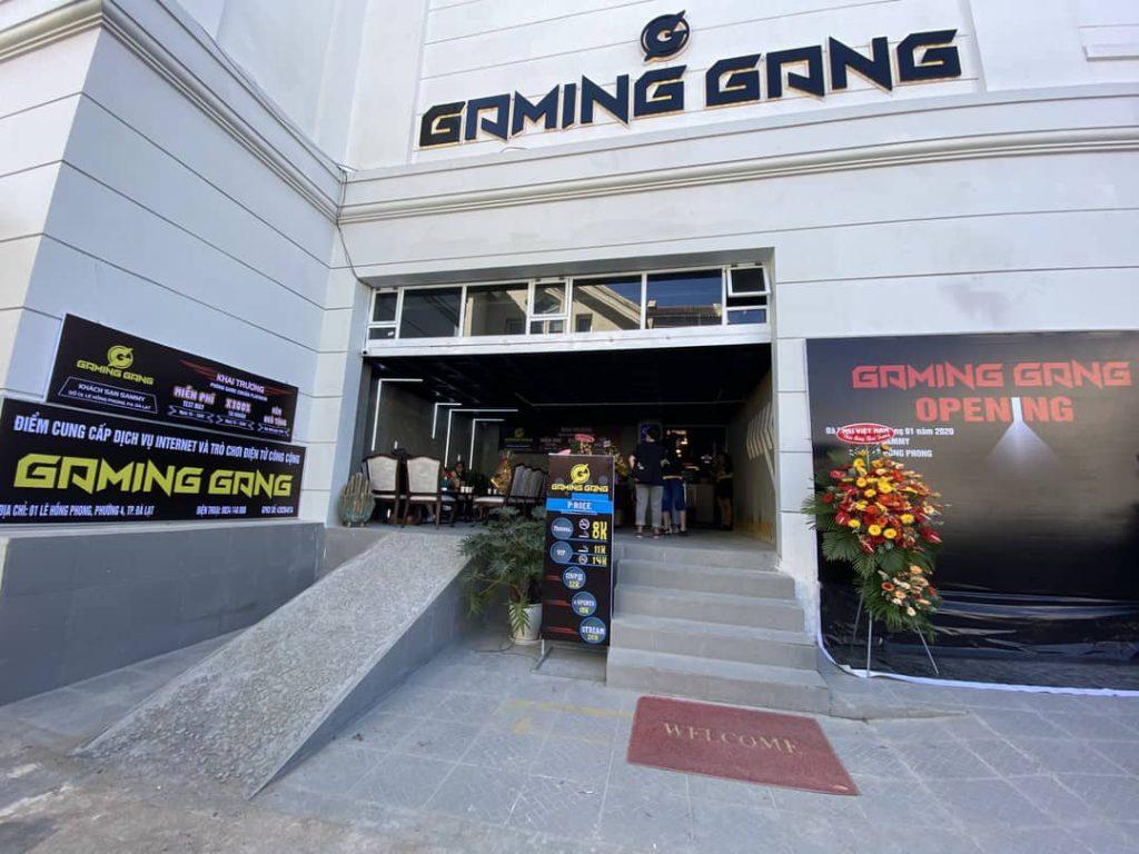 Gaming Gang Đà Lạt