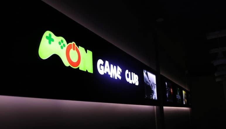Mon Game Club