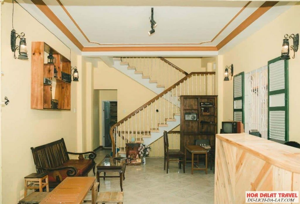 homestay House For All