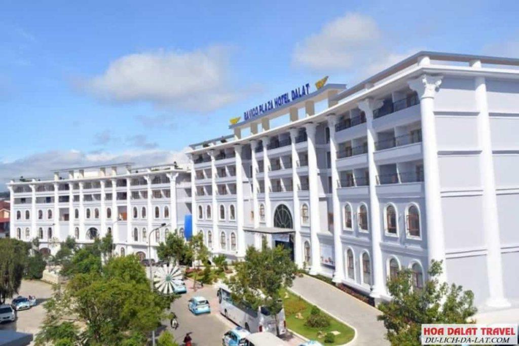 Khách sạn Bavico Đà Lạt