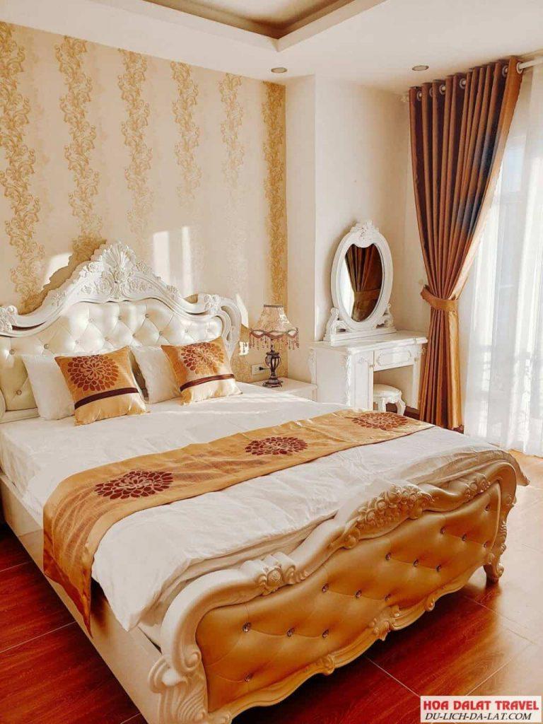 Khách sạn Bình An - phòng