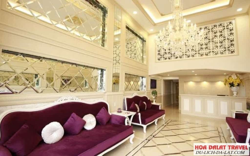 Khách sạn Kim Hoa 2