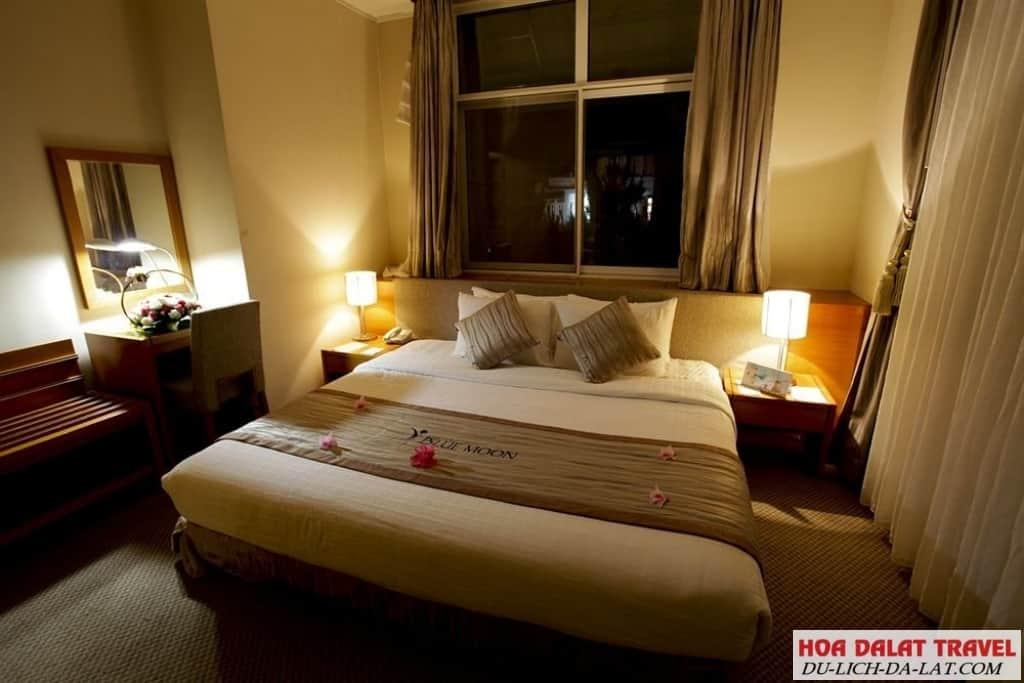 Khách sạn Mường Thanh Đà Lạt - phòng