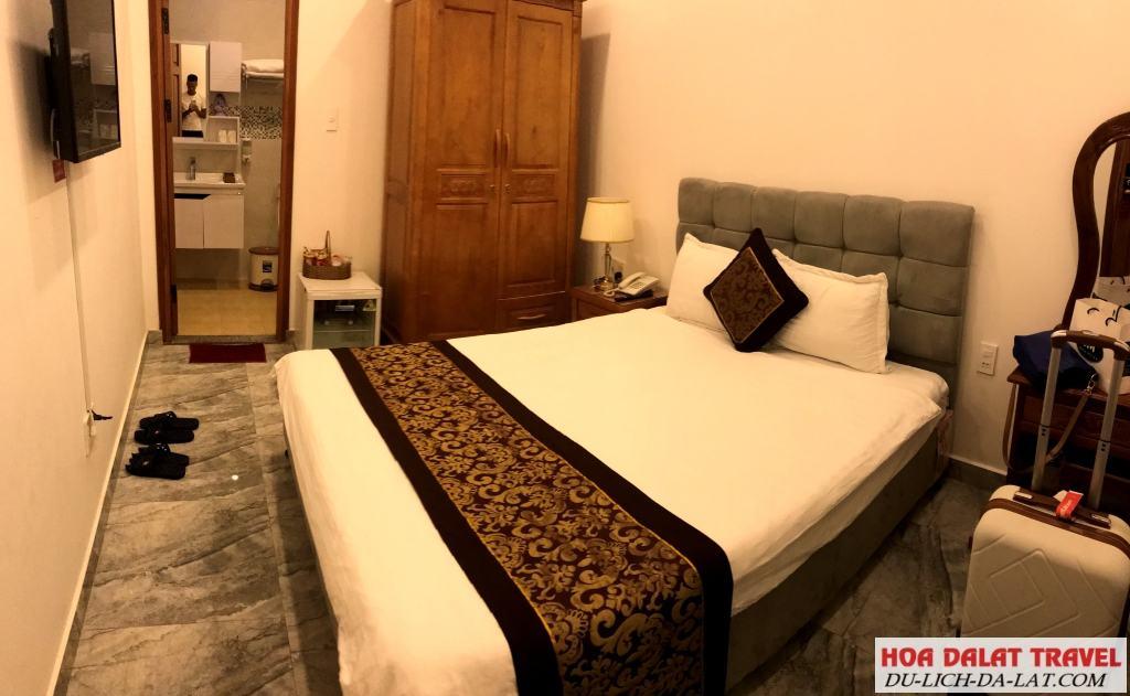 Khách sạn My Ty - phòng