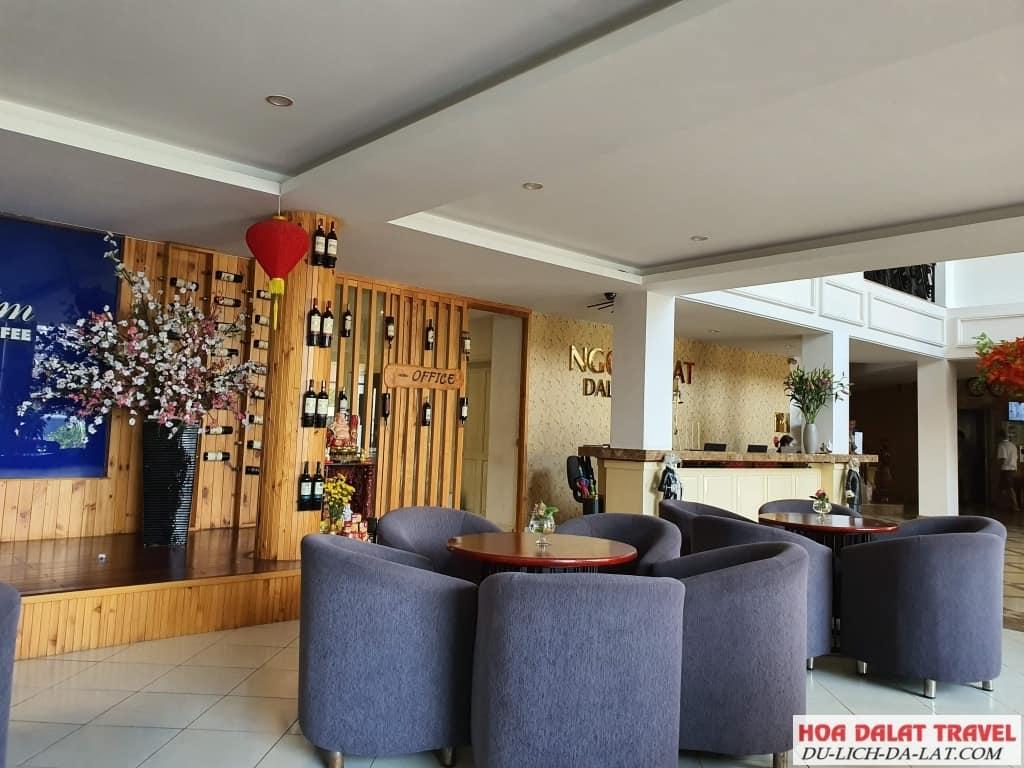 Khách sạn Ngọc Phát - review