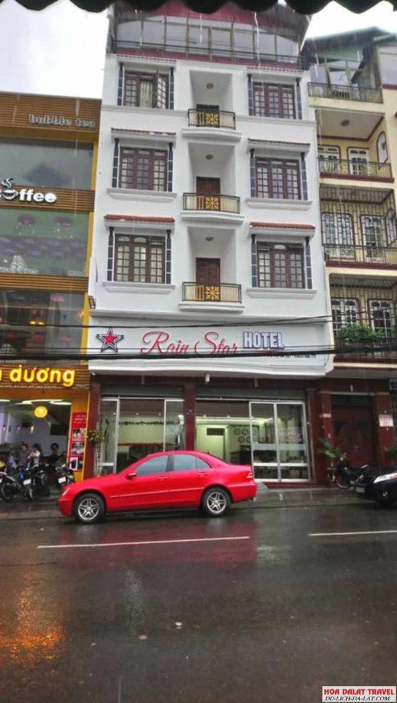 Khách sạn Rani Star Đà Lạt