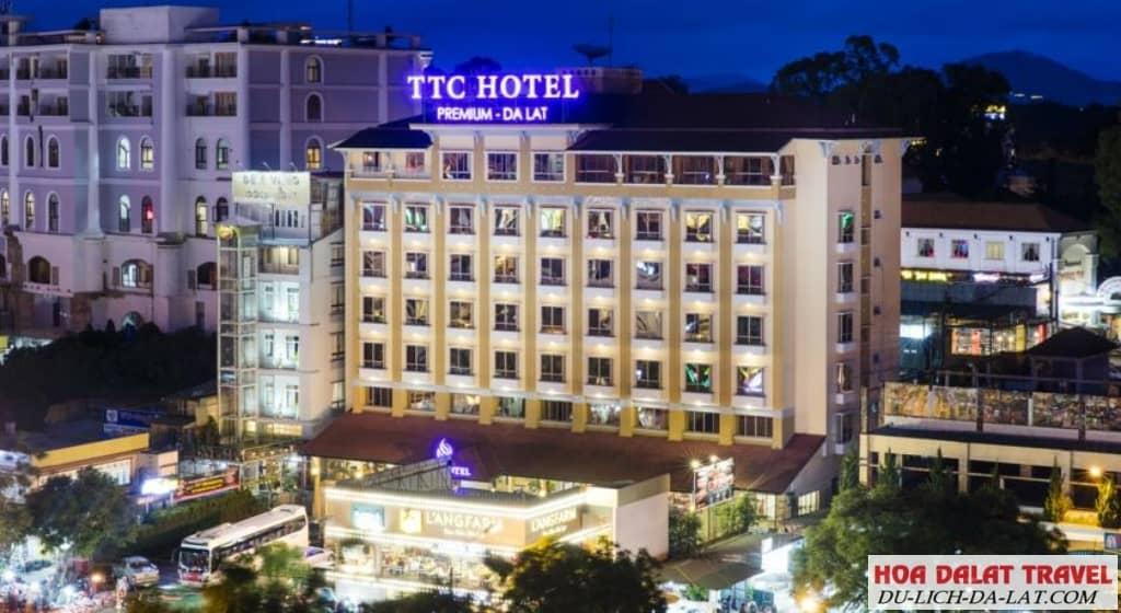 Khách sạn TTC Golf 3