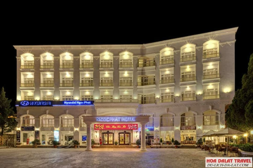 Ngọc Phát Hotel
