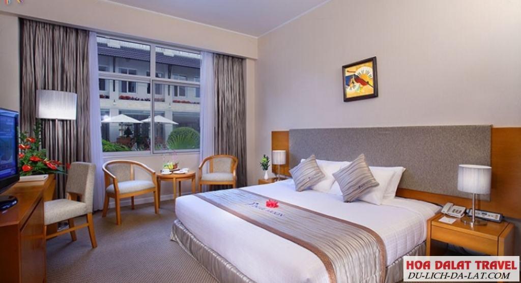 Review danh sách khách sạn 4 sao Đà Lạt