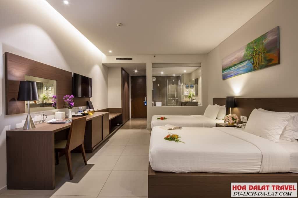 Terracotta Hotel Resort & Spa Đà Lạt - phòng
