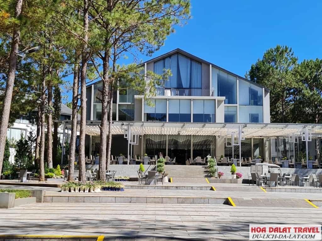 Terracotta Hotel Resort & Spa Đà Lạt