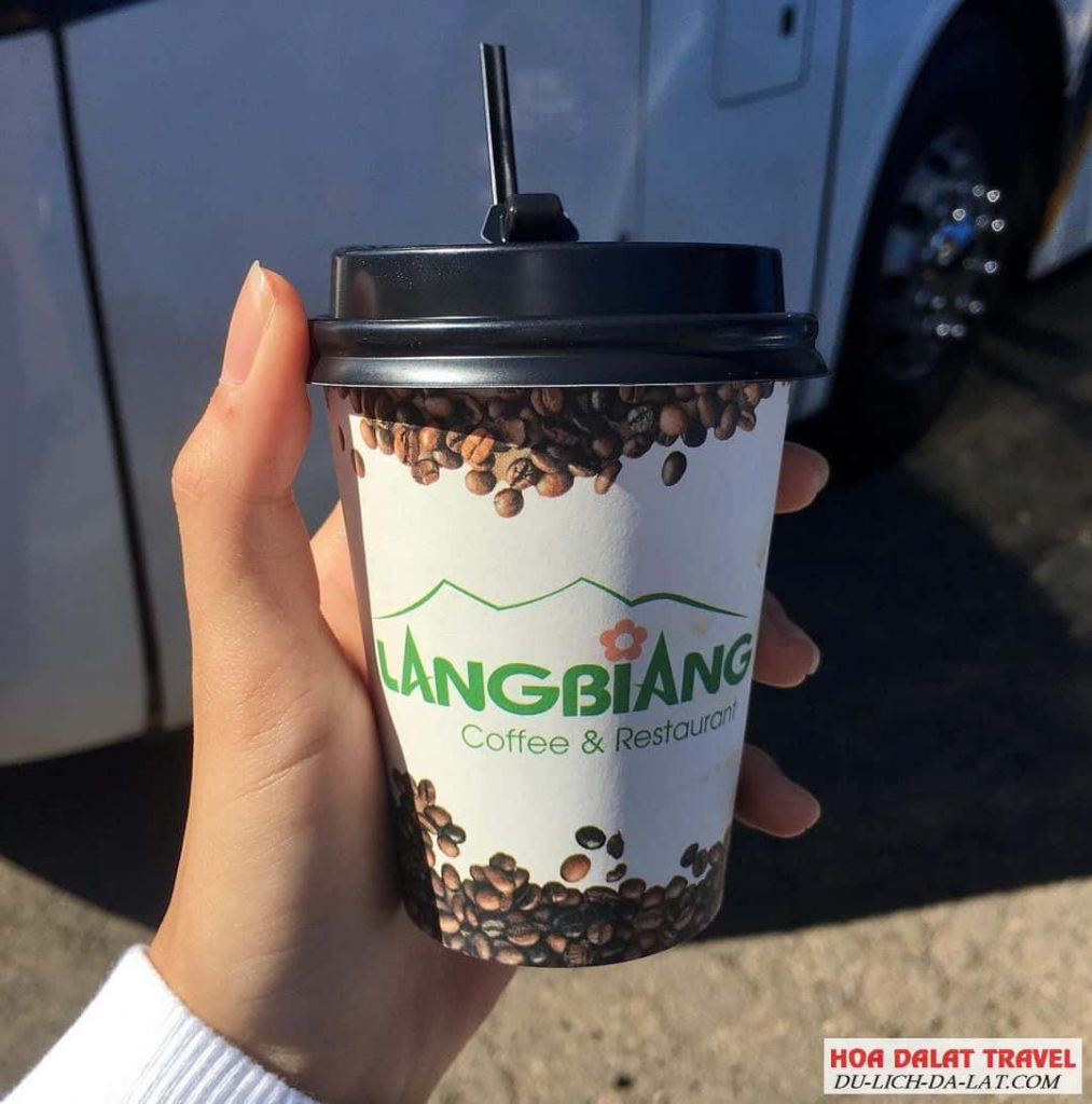 Coffee ở Langbiang