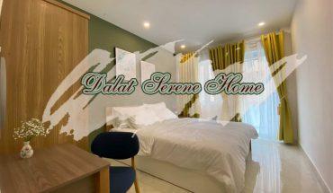 Dalat Serene home