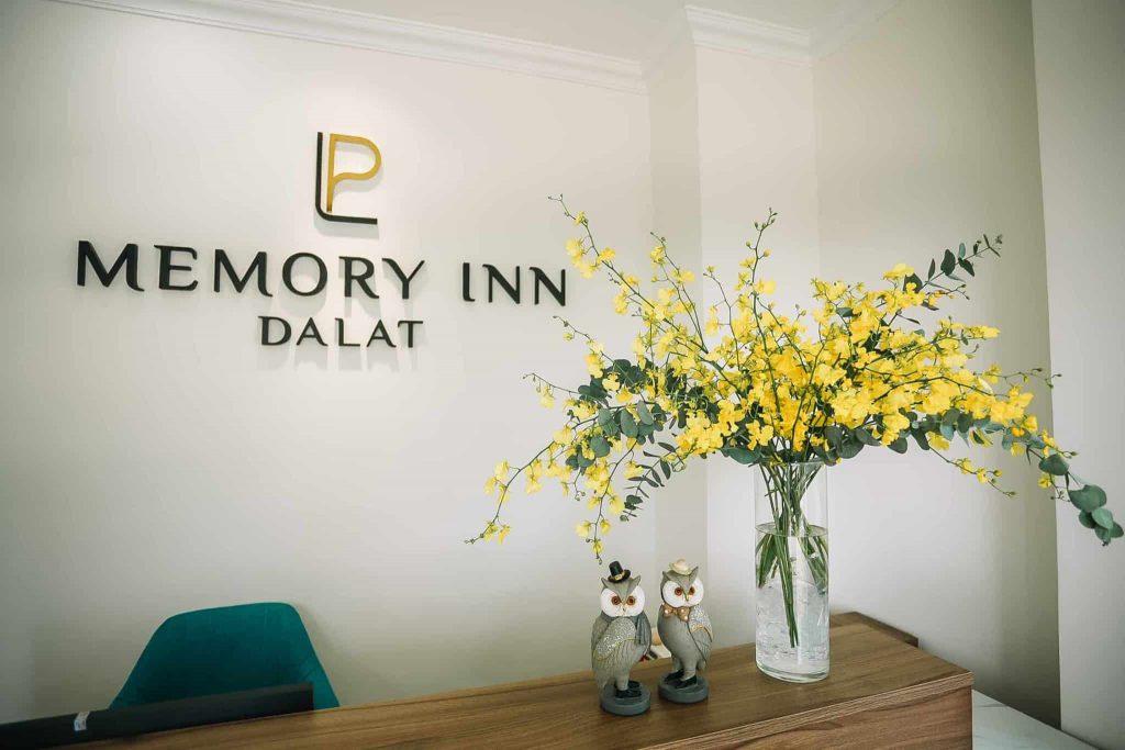 Memory Inn Dalat
