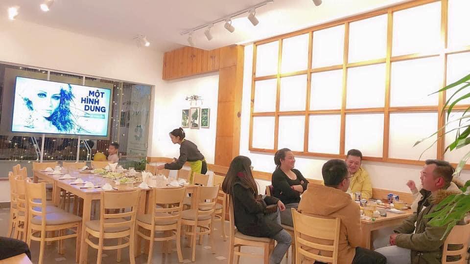 Nhà hàng Đà Lạt The May
