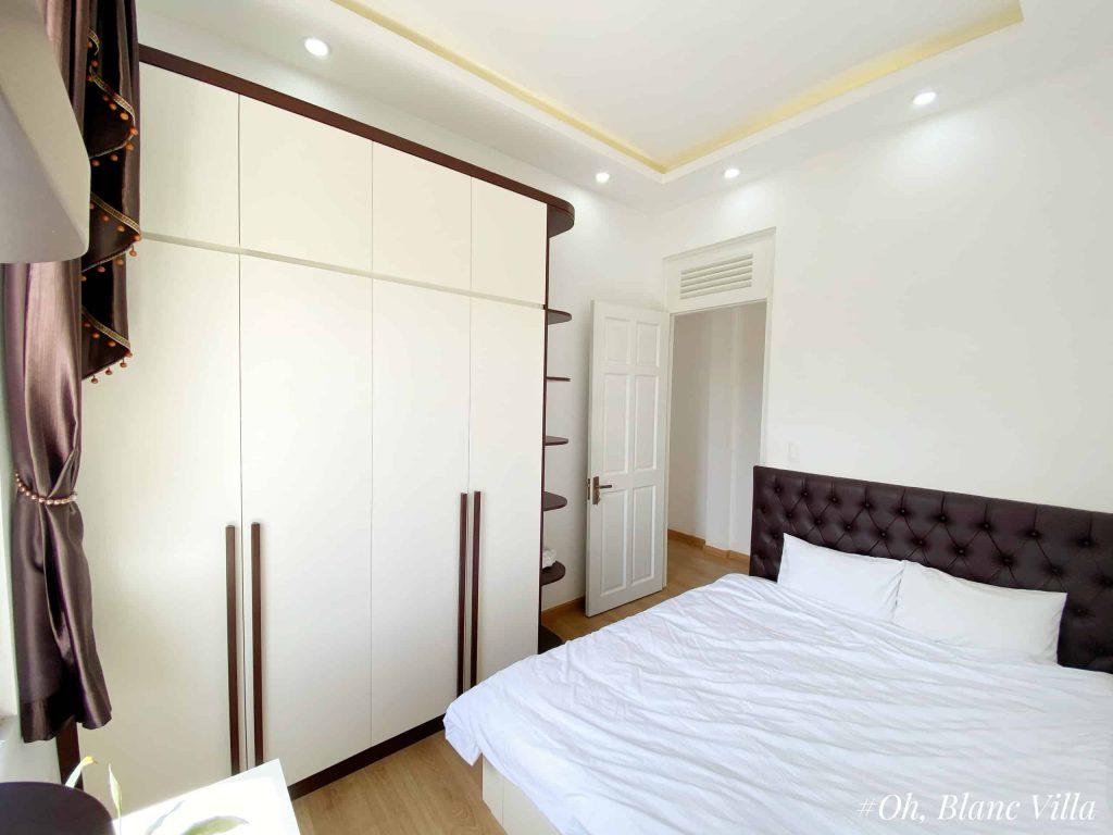 Phòng ngủ ở oh, blanc villa