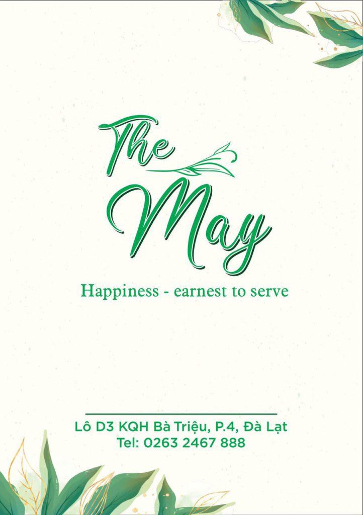 The may