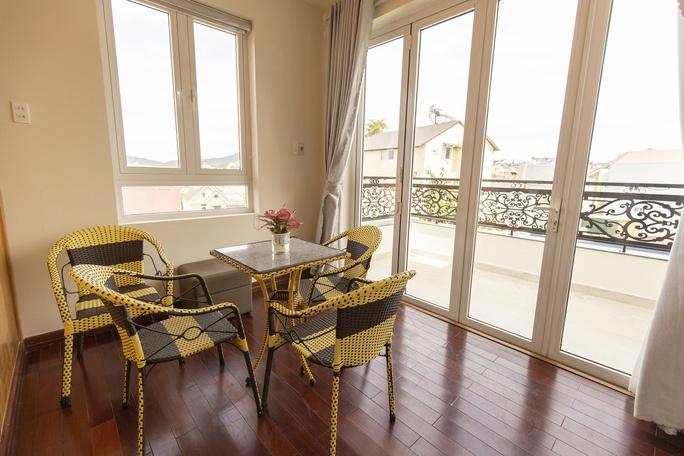 Phòng ở Lacami villa