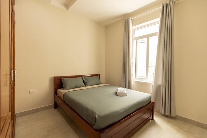 phòng ở Villa rose de Lacami