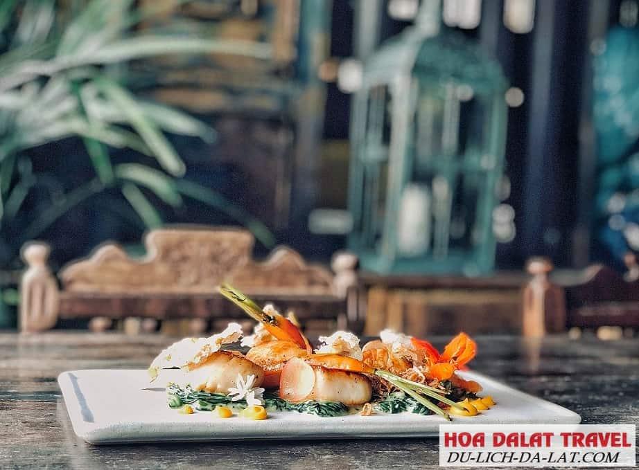 Biang Dalat Garden Restaurant