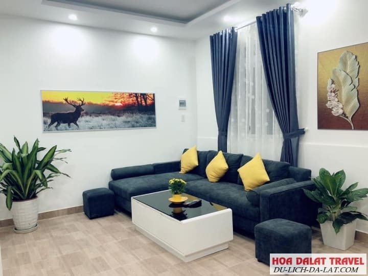 Arum house- nội thất
