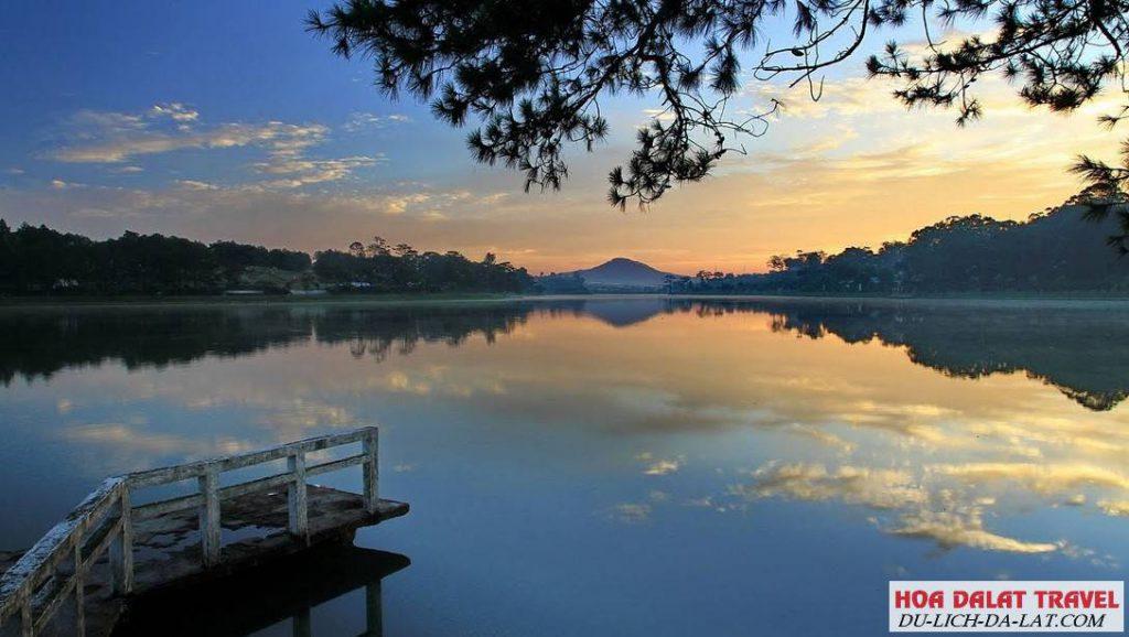 Giới thiệu về hồ Xuân Hương
