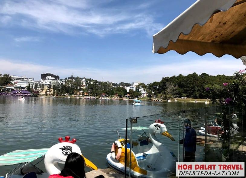 Hồ Xuân Hương - có gì