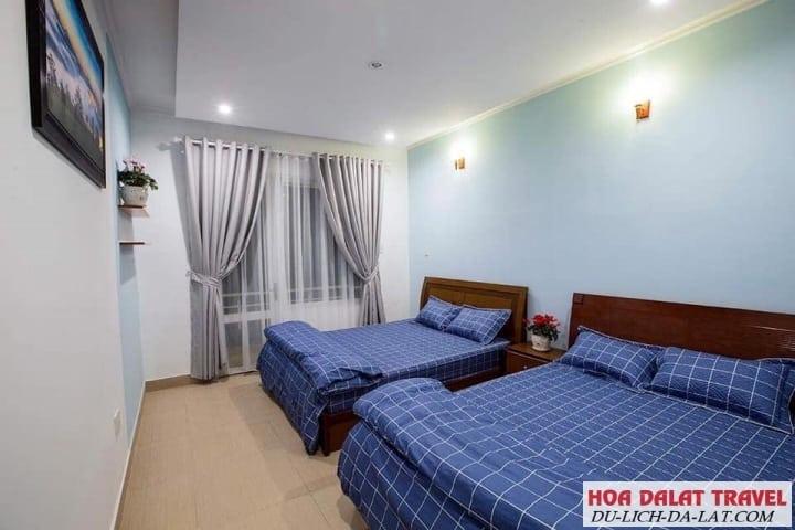 Hoa Quỳnh 2 - phòng ngủ