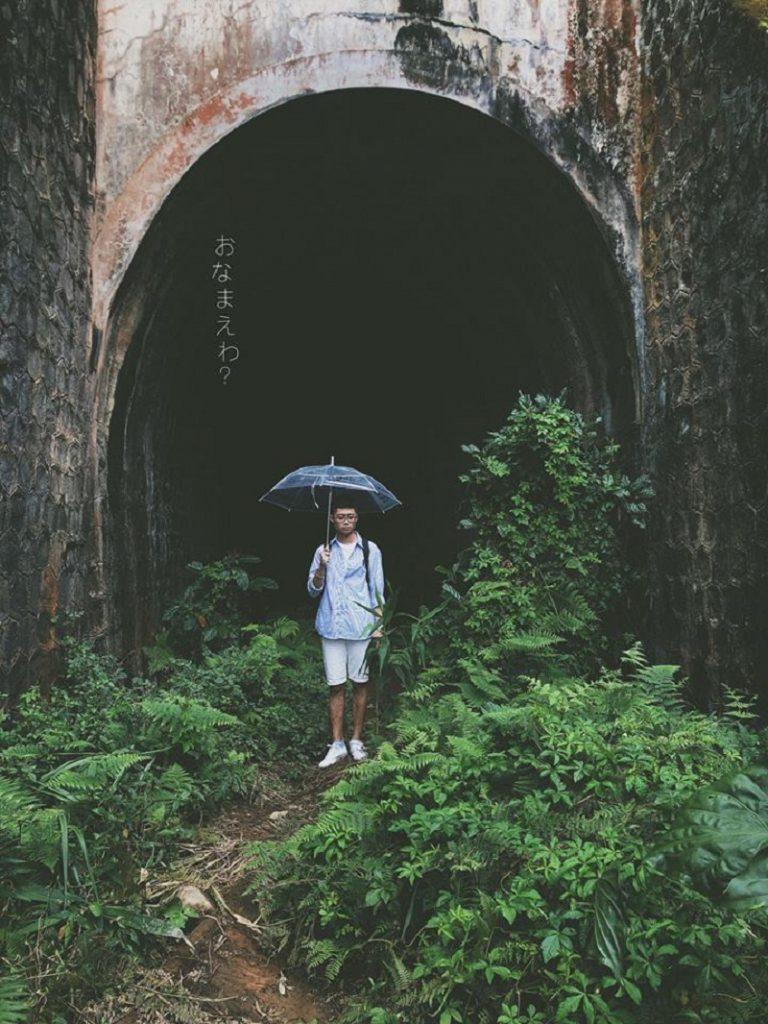 Lịch sử đường hầm Hoả Xa