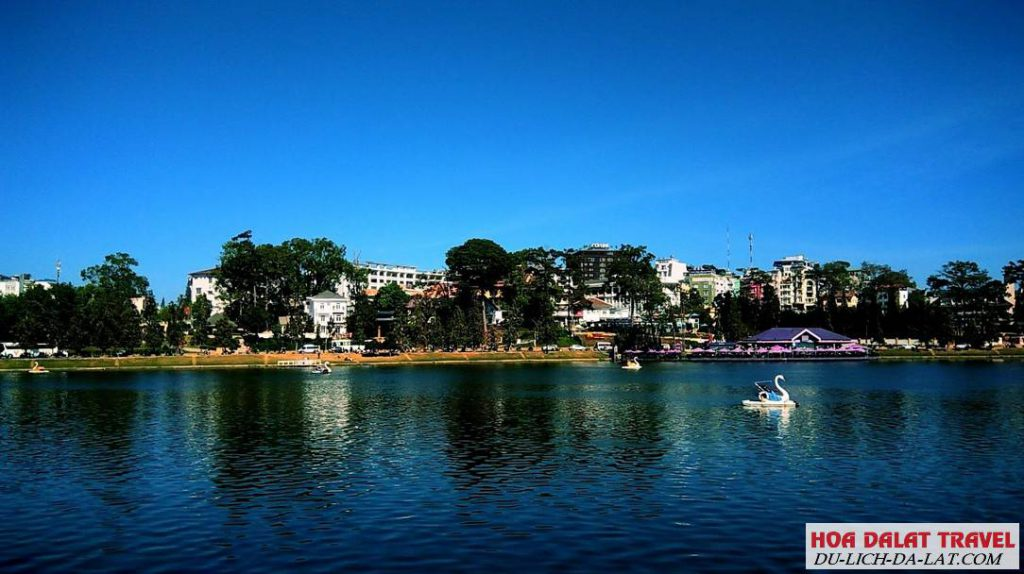 Lịch sử hình thành - Hồ Xuân Hương