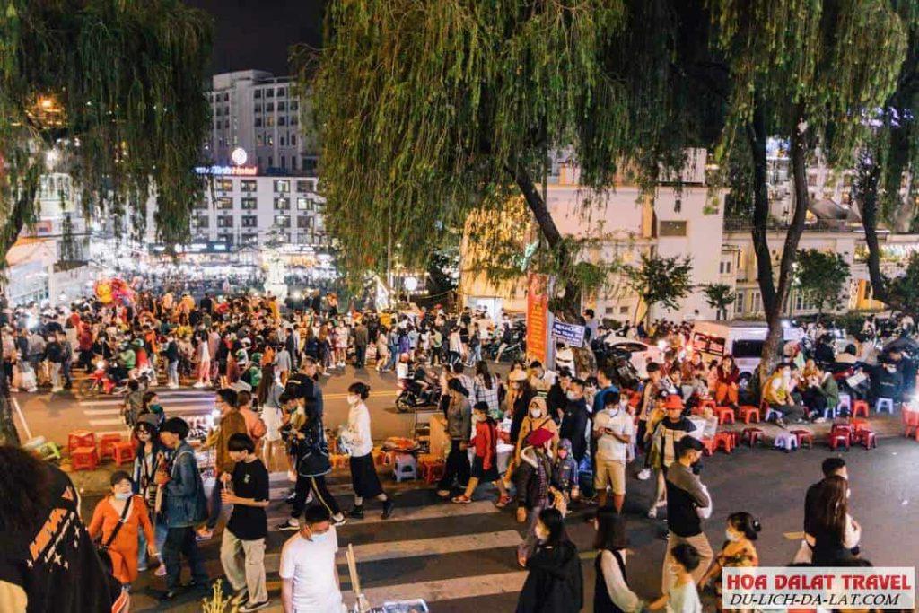 Lưu ý & Kinh nghiệm đi chợ đêm