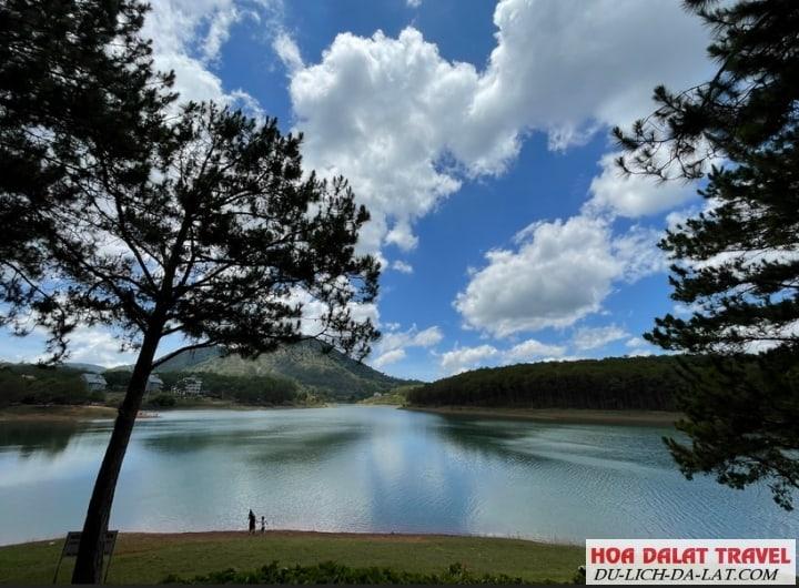 Mingo Villa - bên hồ Tuyền Lâm